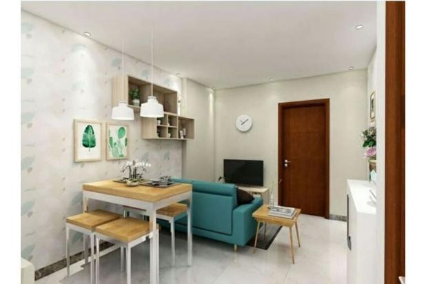 Rp766jt Apartemen Dijual