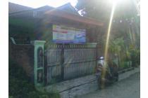 Rumah Siap Pakai di Telaga Kahuripan, BOGOR (kode : MA1)