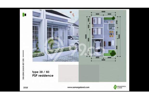 Rumah Baru Murah 299jt Bonus MOTOR HONDA Permana Cimahi dkt Pemkot+Pasteur 18226575