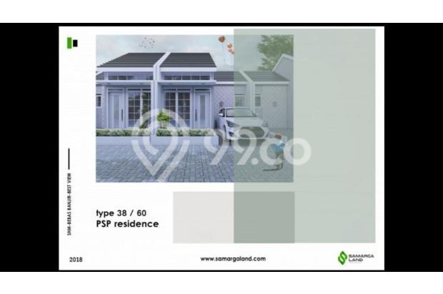 Rumah Baru Murah 299jt Bonus MOTOR HONDA Permana Cimahi dkt Pemkot+Pasteur 18226570