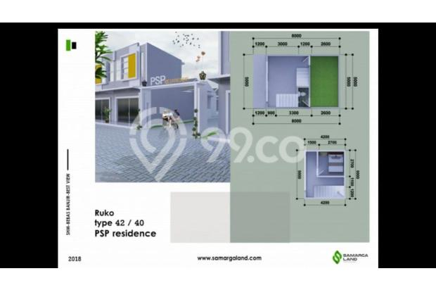 Rumah Baru Murah 299jt Bonus MOTOR HONDA Permana Cimahi dkt Pemkot+Pasteur 18226569