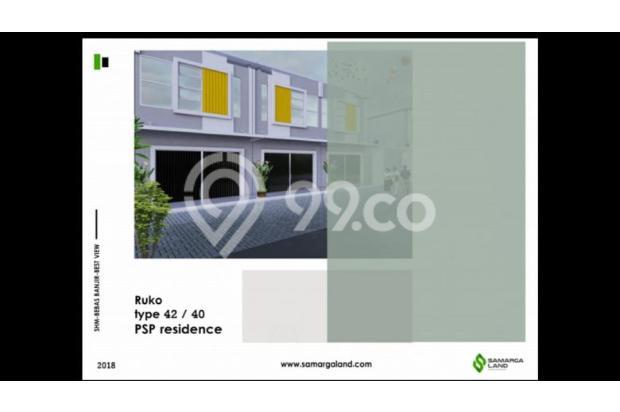 Rumah Baru Murah 299jt Bonus MOTOR HONDA Permana Cimahi dkt Pemkot+Pasteur 18226573