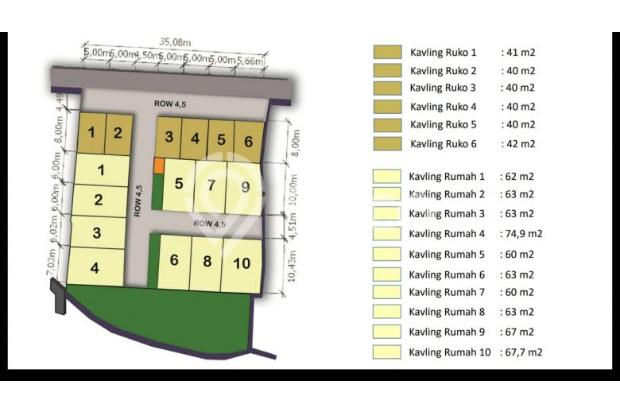 Rumah Baru Murah 299jt Bonus MOTOR HONDA Permana Cimahi dkt Pemkot+Pasteur 18226576