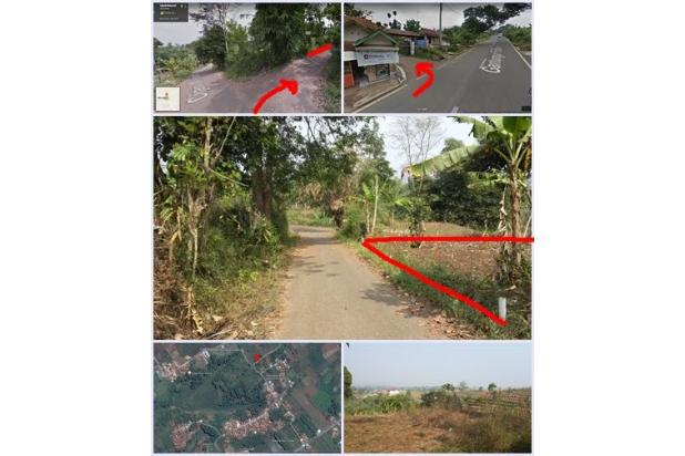 Tanah kavling daerah Bandung Barat dekat jalur Lembang Padalarang 17306991
