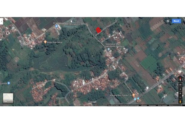 Tanah kavling daerah Bandung Barat dekat jalur Lembang Padalarang 17306993