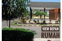 Disewakan Rumah Buana Soetta Residence dekat Summarecon Bandung
