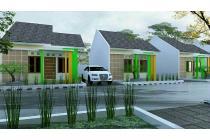 Rumah Candika Land
