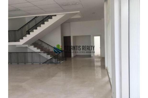 Rp23,7mily Ruang Kantor Dijual