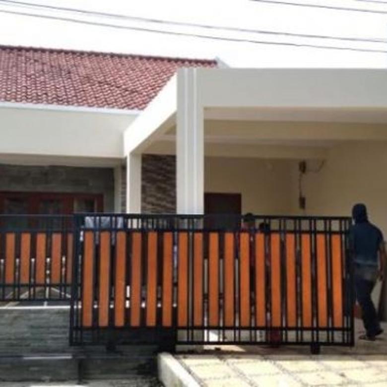 Dijual Rumah 1 Lantai Luas di Metro Permata 2 Tangerang AG1734