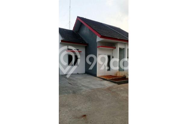 Rumah murah 1 lantai di kemang sari dekat toll jatibening | 0 16225404