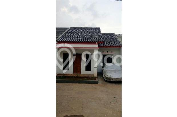 Rumah murah 1 lantai di kemang sari dekat toll jatibening | 0 16225406