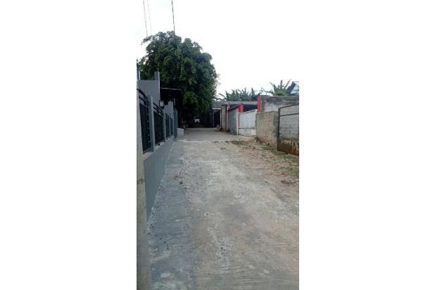 Rumah murah 1 lantai di kemang sari dekat toll jatibening | 0 16225414