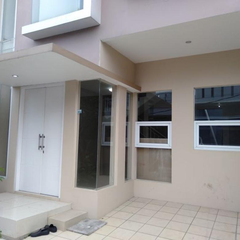 Desain Rumah Minimalis Luas Tanah 84m rumah dijual 2 lantai di arcamanik kota bandung