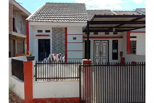 Rp105jt Rumah Dijual