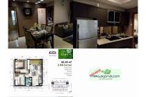 Dijual Apartement The Oasis Dengan Type 2 BD ROOM HKS2964