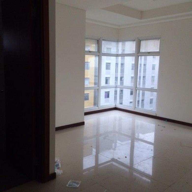 SEWA Condominium 2br, Unfurnish, siap pakai, Greenbay Pluit