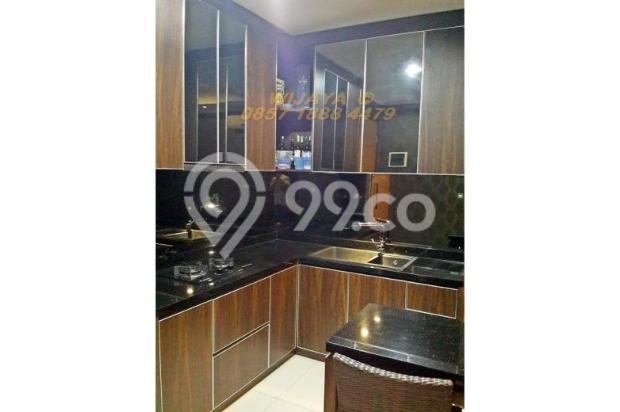 DIJUAL Apt. Ancol Mansion Type 1 kmr (Full Furnish-Mewah) 4939570