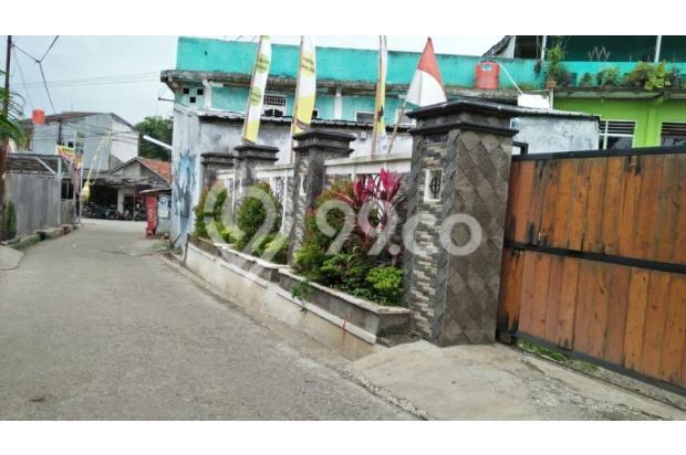 Cluster ONE GATE SYSTEM di Bojonggede MEWAH Terjangkau 16358397