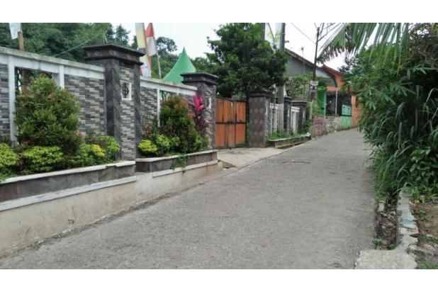 Cluster ONE GATE SYSTEM di Bojonggede MEWAH Terjangkau 16358403