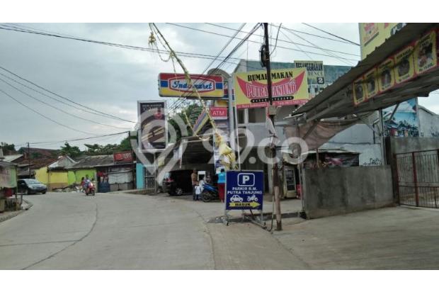 Cluster ONE GATE SYSTEM di Bojonggede MEWAH Terjangkau 16358404