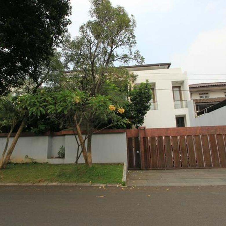 Rumah Bagus minimalis di Pondok Indah, Jakarta Selatan !!!
