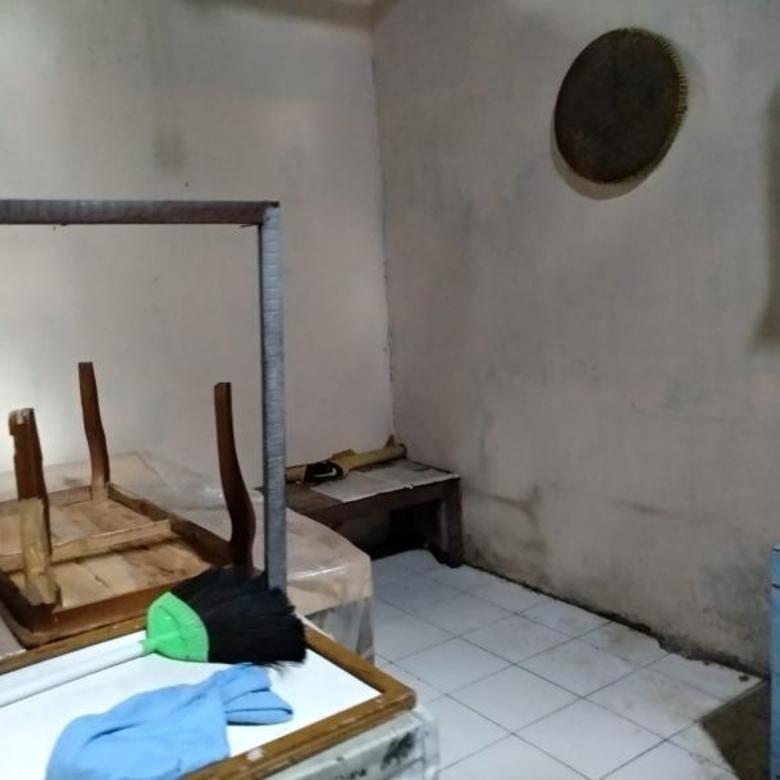 Rumah Selatan AKAKOM Jogjakarta(KODE IKLAN DR.221)