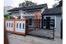 Rumah dalam Claster di Ciganitri Baru Renov dekat Transmart Buahbatu