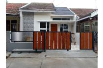 R449 Rumah Murah Minimalis komplek Permata Pamulang Tangerang