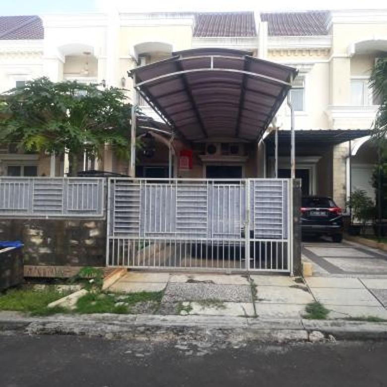 Rumah murah di the royal residence cash only