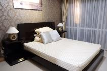 Apartemen 2 bedroom di U-Residence Tower 1