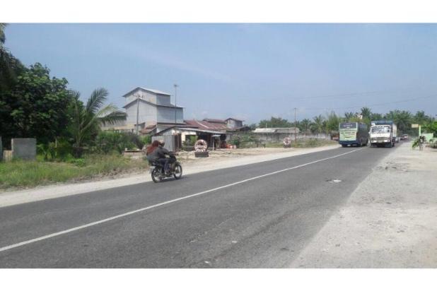 Dijual Gudang di Lintas Timur Sumatera 7820375