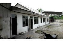 Dijual Gudang di Lintas Timur Sumatera