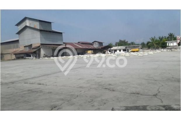 Dijual Gudang di Lintas Timur Sumatera 7820377