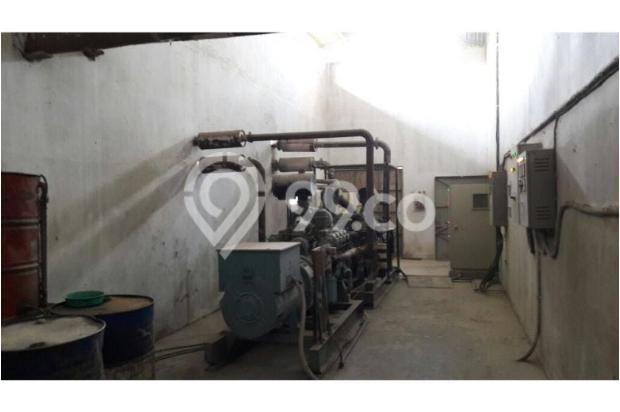 Dijual Gudang di Lintas Timur Sumatera 7820378