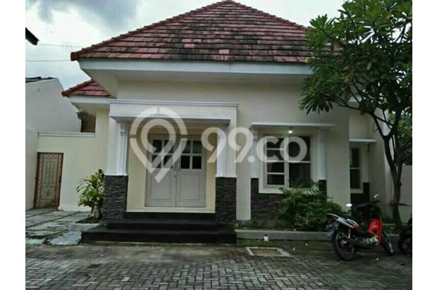 Rumah dijual daerah Baron Solo 16048057