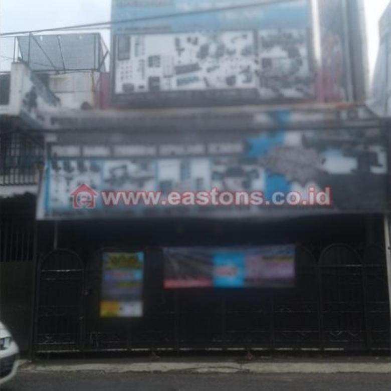 Disewakan Ruko di Jl. Pramuka Purwokerto (PW000270)