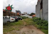 Tanah Kavling Siap Bangun Dekat Stasiun MRT di Cipete Jaksel