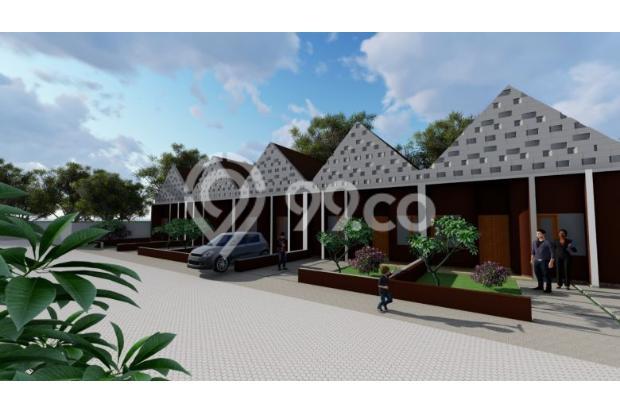 HANYA 5 UNIT! Miliki Rumah Dengan Program KPR Tanpa DP di Sawangan 23008082