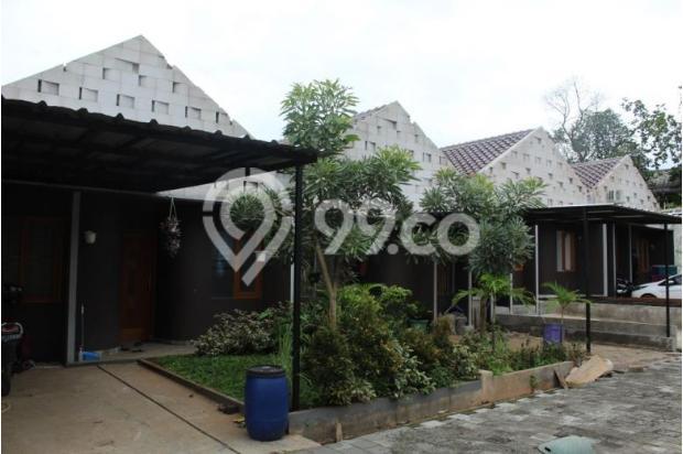 HANYA 5 UNIT! Miliki Rumah Dengan Program KPR Tanpa DP di Sawangan 23008226