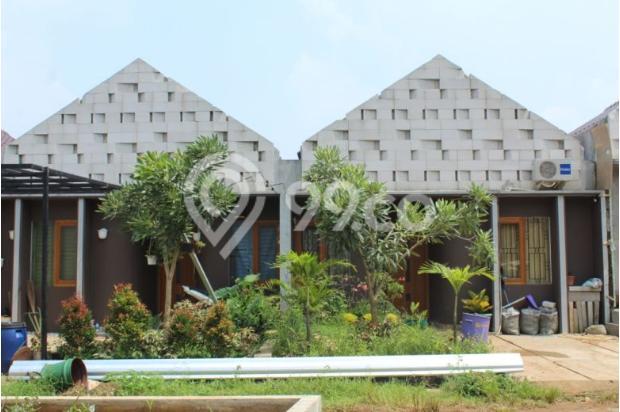 HANYA 5 UNIT! Miliki Rumah Dengan Program KPR Tanpa DP di Sawangan 23008228