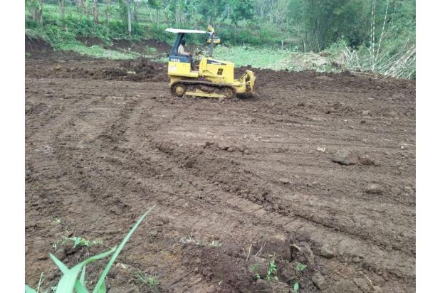 Perataan lahan Green View Karangploso 2 tahap 3 (blok G)  14372499