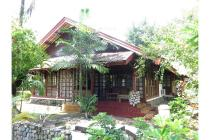 Hotel dan cottages di anyer 3 bedroom
