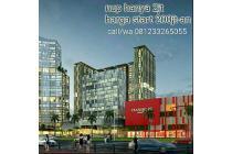 apartemen Safira city dikawasan superblok terbesar transmart sidoarjo