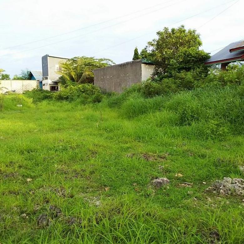 #425 Tanah dijual di Liliba Kota Kupang