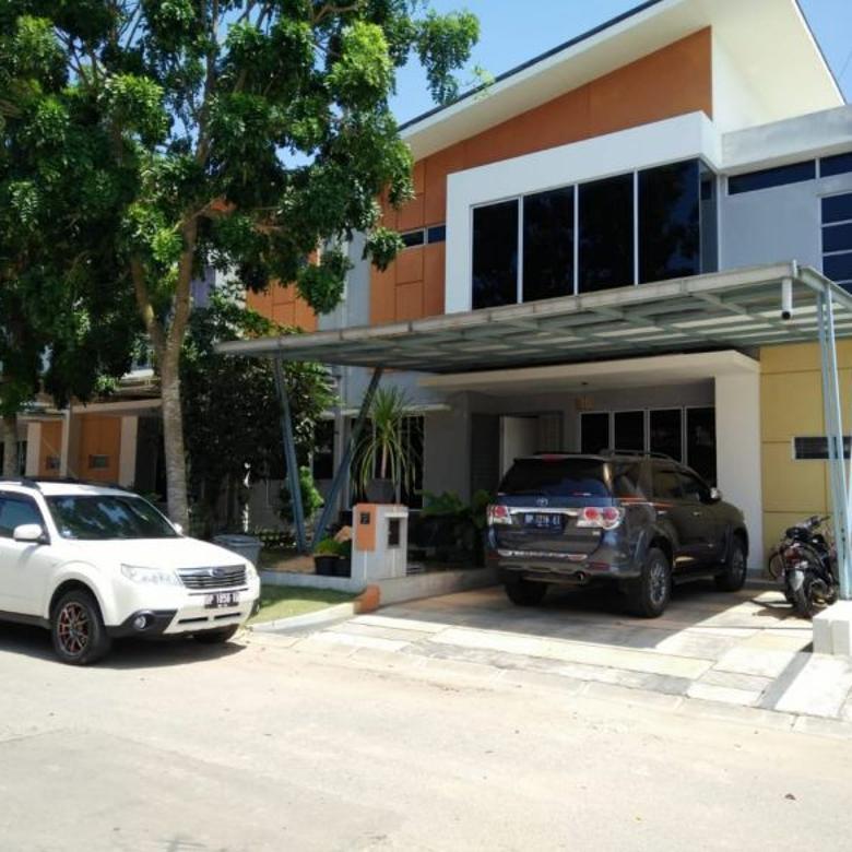 Dijual Rumah Costarica,Batam Lokasi Strategis