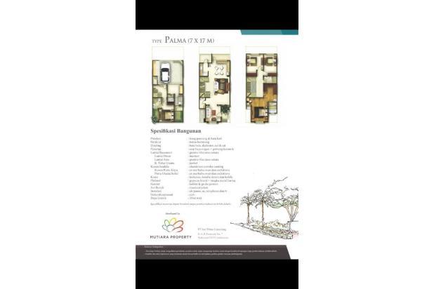 Rp3,72mily Rumah Dijual
