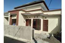 Rumah baru cantik Minimalis Siap Huni Denpasar Bali