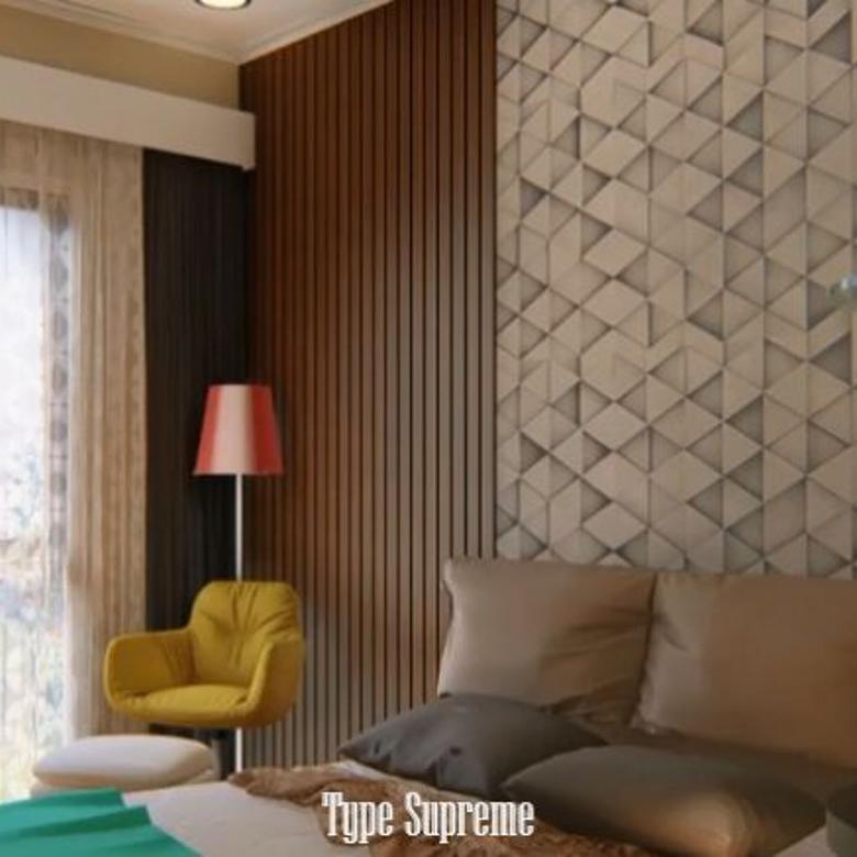 Apartemen CASA MILLENIA investasi terbaik di Kota Wisata Batu