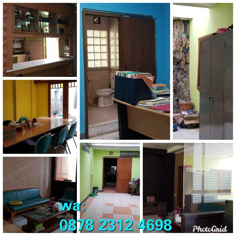 Jual rumah jl. Kota Baru Raya Bandung Tengah