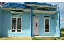 Rumah berkualitas di dekat bypass hajimena natar